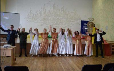Iniciatyvos pasitinkant Lietuvos šimtmetį