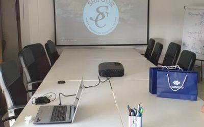 """Erasmus+ programos projektas """"Mokykis ir tobulėk kartu"""""""