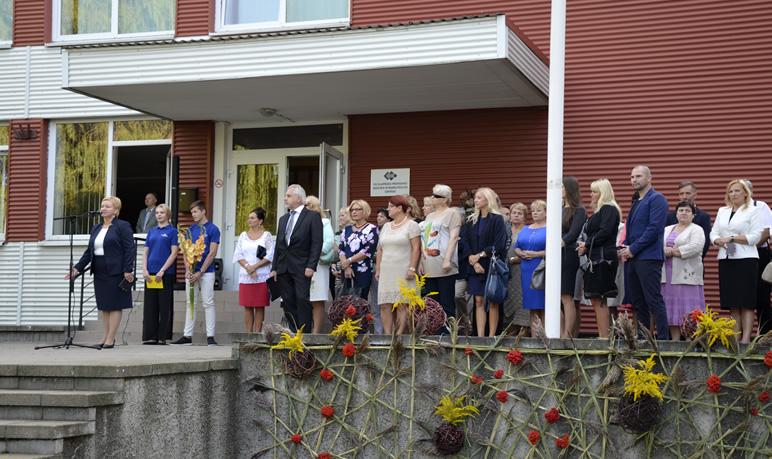 Klaipėdos profesinio mokymo ir reabilitacijos centras