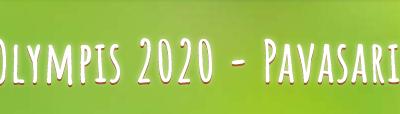 """Tarptautinių edukacinių konkursų """"Olympis 2020 –  Pavasario sesija"""""""