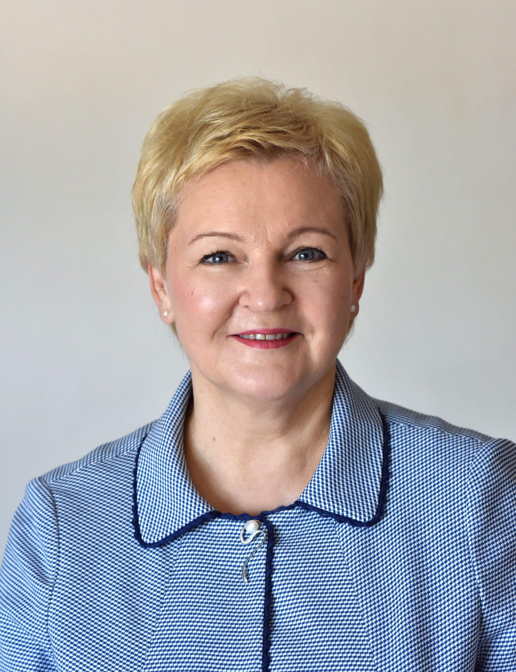 DR. DALIA MARTIŠAUSKIENĖ
